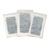 "Aloetouch 12"" Powder-Free Nitrile Exam Gloves"
